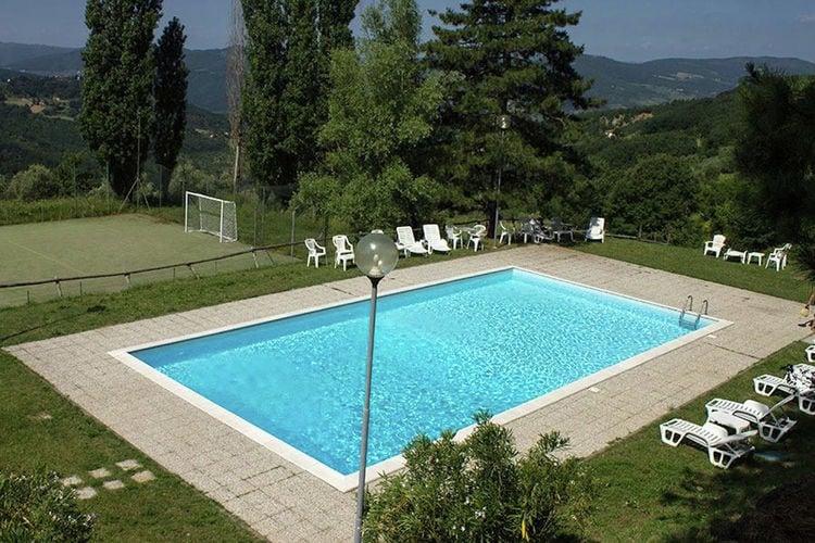 Boerderij Italië, Toscana, Rufina Boerderij IT-00001-45