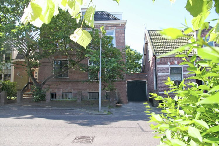 Holland | North Sea Coast North | Holiday home Cosy Egmond - Studio 2 | all year | ExteriorSummer