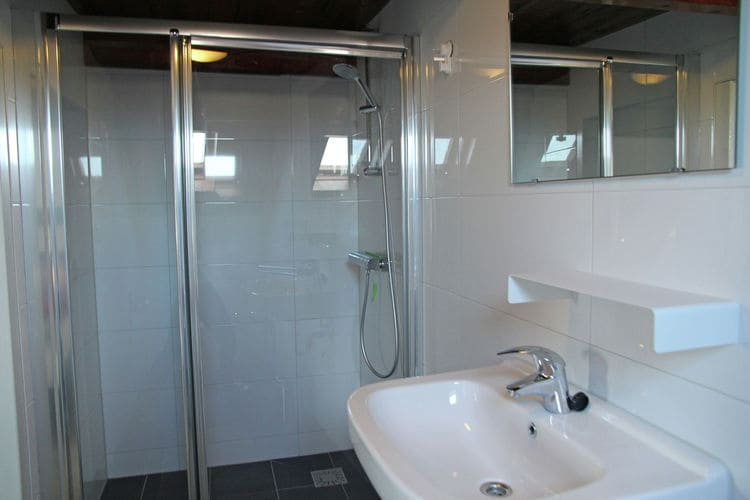 Holland | North Sea Coast North | Holiday home Cosy Egmond - Studio 2 | all year | BathRoom