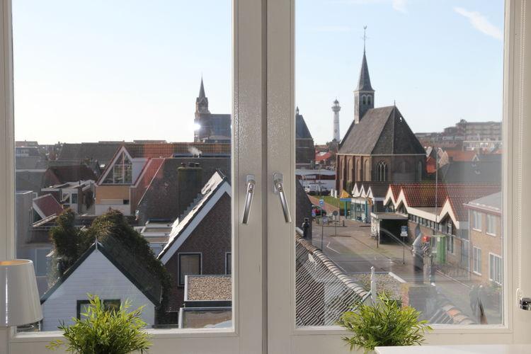 Appartement  met wifi  Noord-HollandCosy Egmond Studio 2