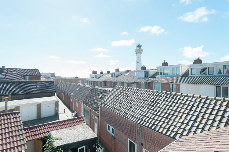 Ferienhaus Zicht op de Vuurtoren (1954736), Egmond aan Zee, Halbinsel Noord Holland, Noord Holland, Niederlande, Bild 24