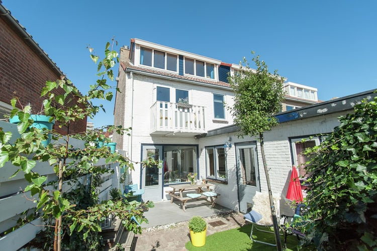 Ferienhaus Zicht op de Vuurtoren (1954736), Egmond aan Zee, Halbinsel Noord Holland, Noord Holland, Niederlande, Bild 23