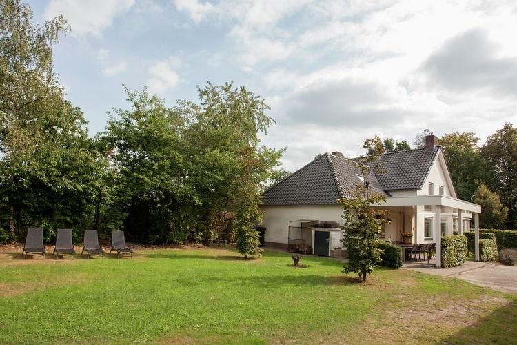 vakantiehuis Nederland, Noord-Brabant, Leende vakantiehuis NL-5911-01