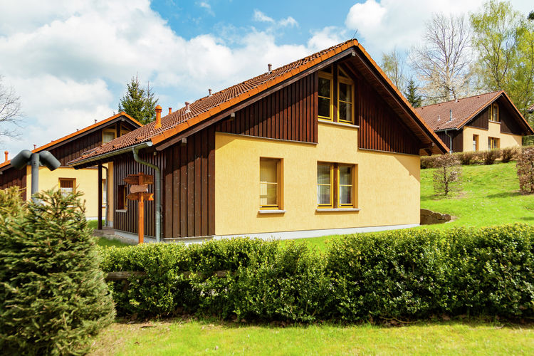 vakantiehuis Duitsland, Saksen, Schirgiswalde vakantiehuis DE-02681-04