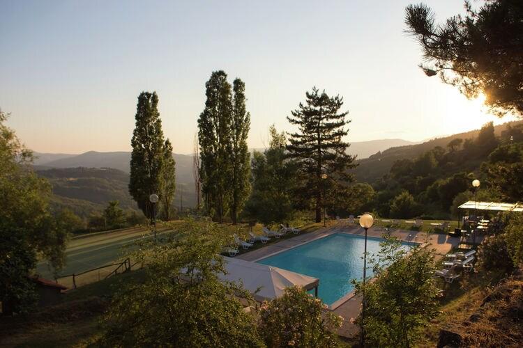 vakantiehuis Italië, Toscana, Rufina vakantiehuis IT-00001-48