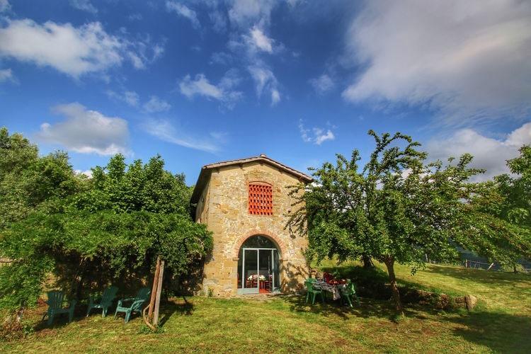 Vakantiehuizen Italie | Toscana | Vakantiehuis te huur in Rufina met zwembad  met wifi 2 personen