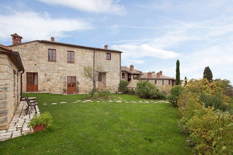 Farmhouse Tuscany Elba