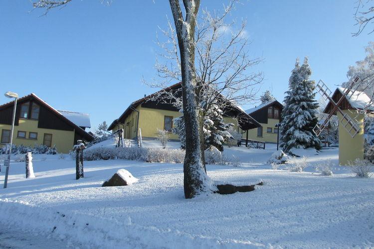 vakantiehuis Duitsland, Saksen, Schirgiswalde vakantiehuis DE-02681-05