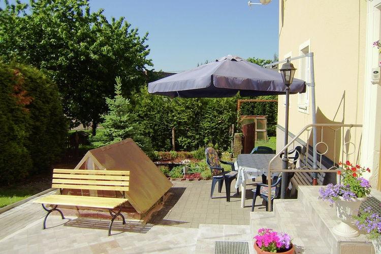Ferienwohnung Sachsische Schweiz Kirnitzschtal Saxony Germany