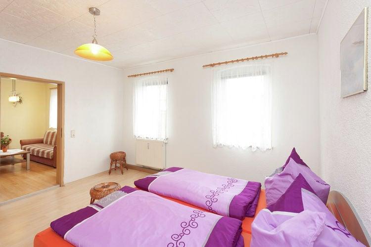 Appartement Duitsland, Saksen, Sebnitz/ ot Mittelndorf Appartement DE-01855-09
