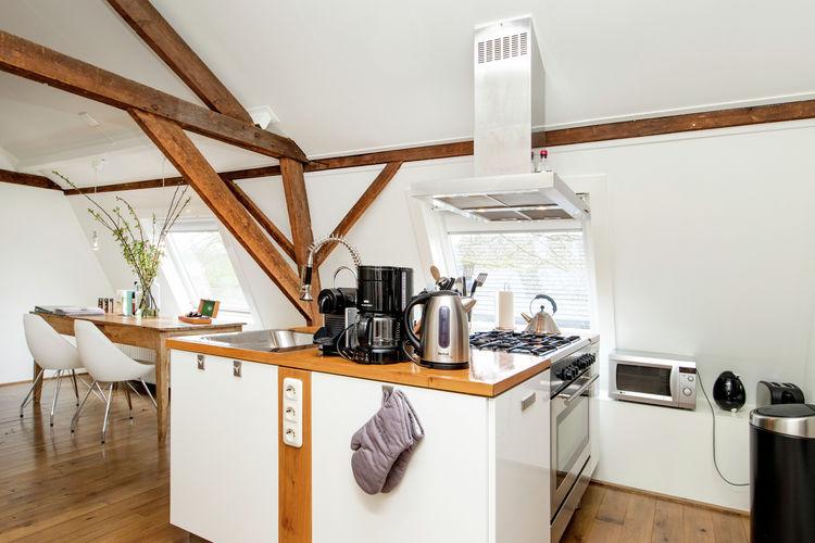 Appartement Nederland, Noord-Brabant, Leende Appartement NL-5921-01