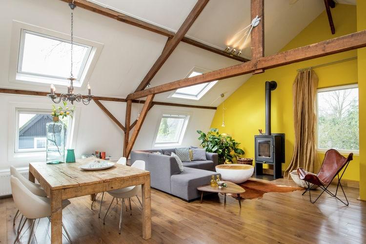 Appartement  met wifi  Leende  De Langgevel