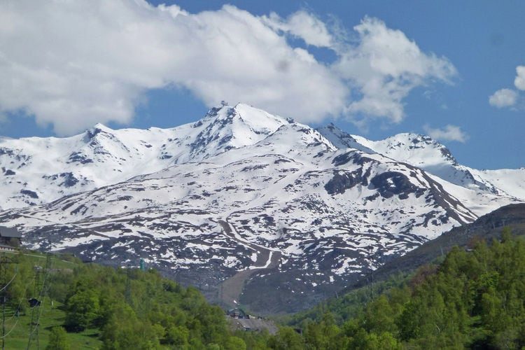 Chalet Frankrijk, Rhone-alpes, St Martin de Belleville Chalet FR-73440-204