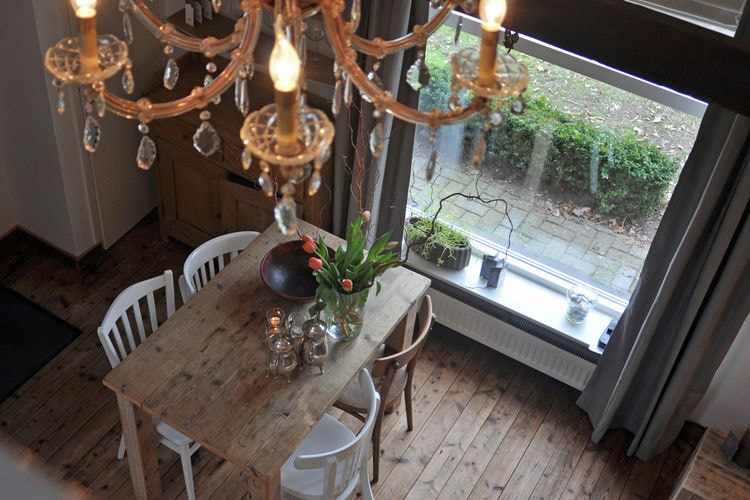 Holland | Noord-Brabant | Holiday home Knus & Cosy | all year | DiningRoom