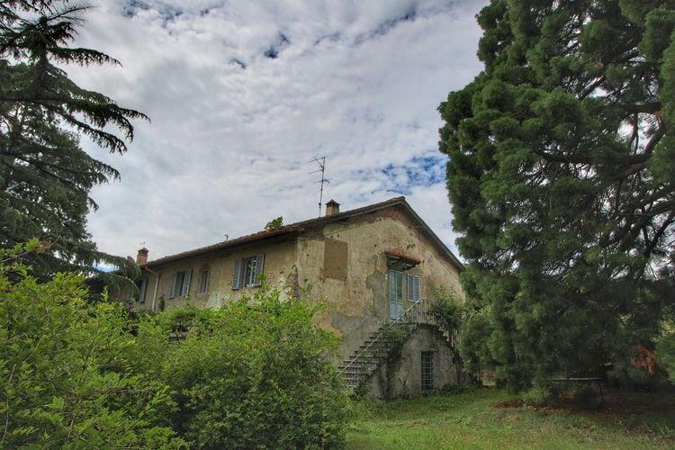 Boerderij Italië, Toscana, Rufina Boerderij IT-00001-49