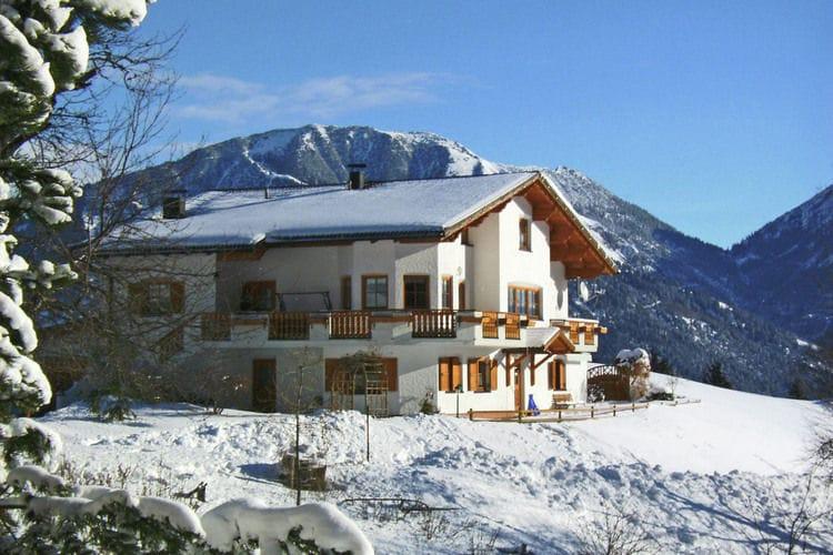 Appartement Oostenrijk, Vorarlberg, Bürserberg Appartement AT-6707-05