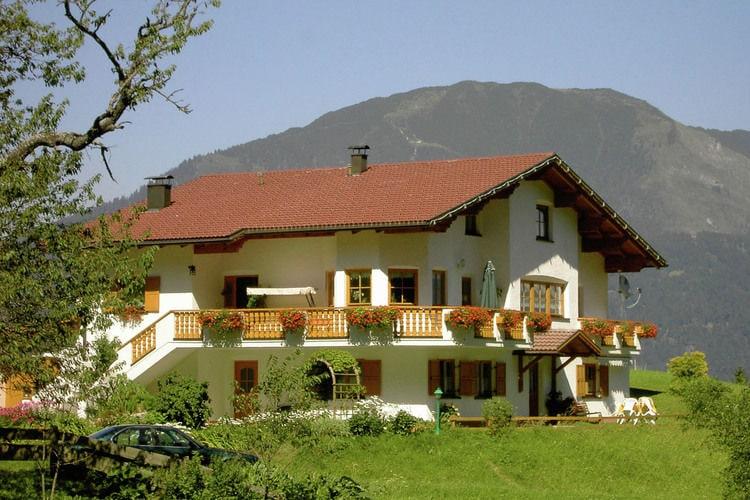 Appartement  met wifi  VorarlbergSusanne