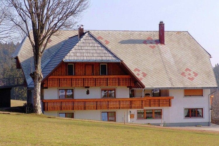 Appartement Duitsland, Baden-Wurttemberg, Furtwangen Appartement DE-78120-09
