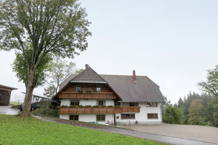 Appartement    Furtwangen  Ladstadt