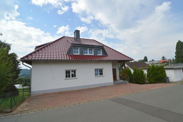 Ferienhaus Fenix (835305), Manderscheid, Moseleifel, Rheinland-Pfalz, Deutschland, Bild 5