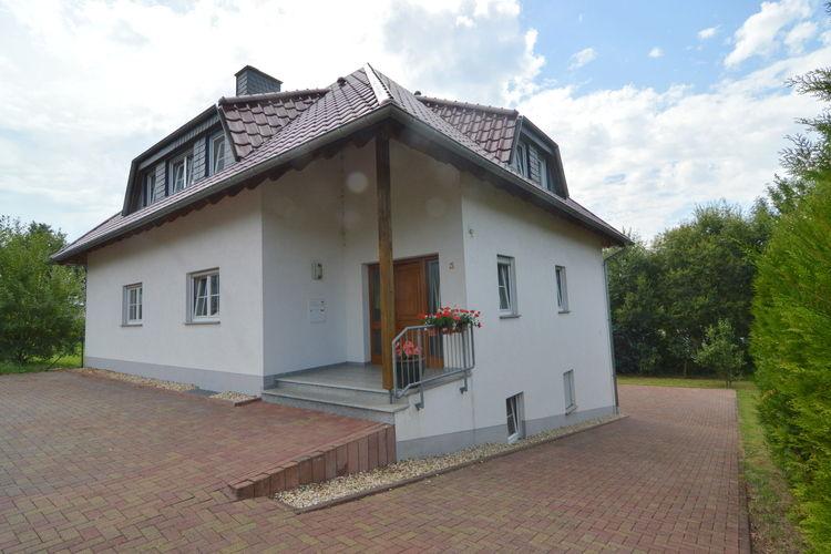 Ferienhaus Fenix (835305), Manderscheid, Moseleifel, Rheinland-Pfalz, Deutschland, Bild 6
