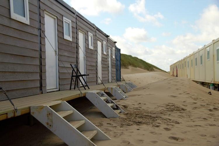vakantiehuis Nederland, Noord-Holland, Castricum aan zee vakantiehuis NL-5954-01