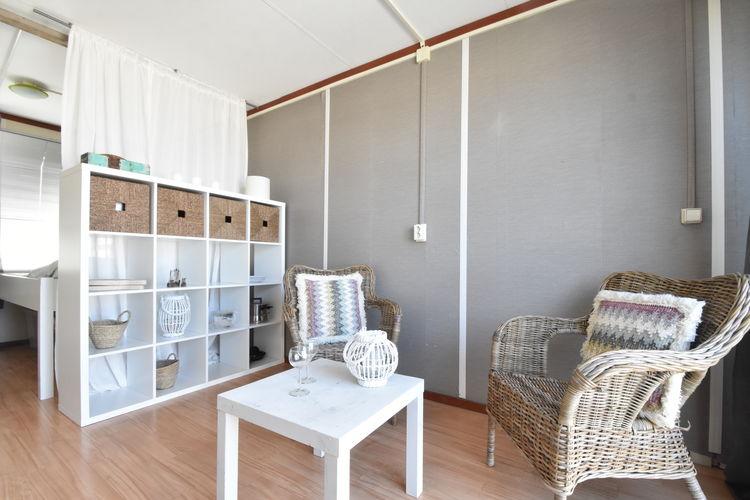vakantiehuis Nederland, Noord-Holland, Castricum aan zee vakantiehuis NL-5957-01