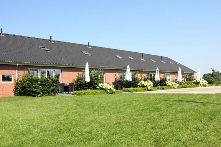 Vakantiehuizen Nederland | Overijssel | Appartement te huur in Haaksbergen   met wifi 8 personen