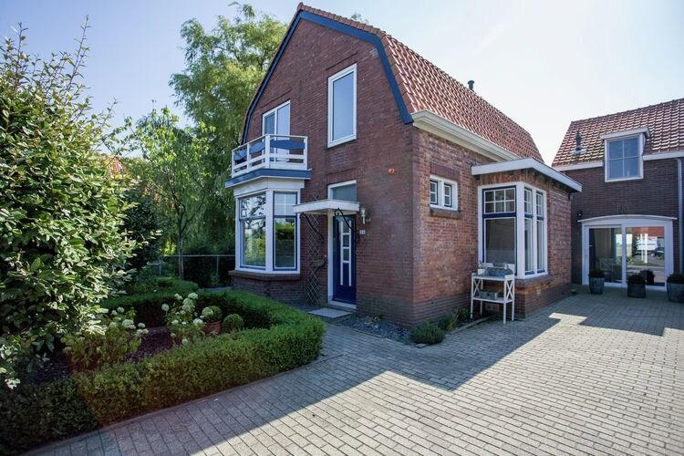 Groede Vakantiewoningen te huur Gemoedelijk vakantiehuis in de fijne omgeving van Zeeuws-Vlaamse Groede