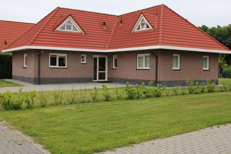 Vakantiehuizen Flevoland te huur Zeewolde- NL-5969-01 met zwembad  met wifi te huur