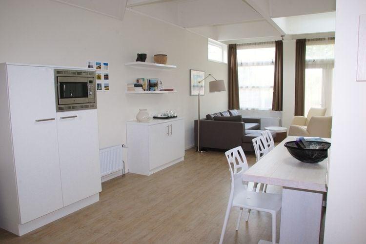 Appartement Nederland, Wadden, Schiermonnikoog Appartement NL-9166-04