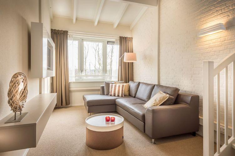 Appartement Nederland, Wadden, Schiermonnikoog Appartement NL-9166-05