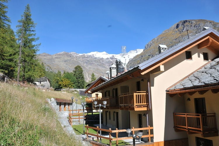 Apartment Aosta Valley