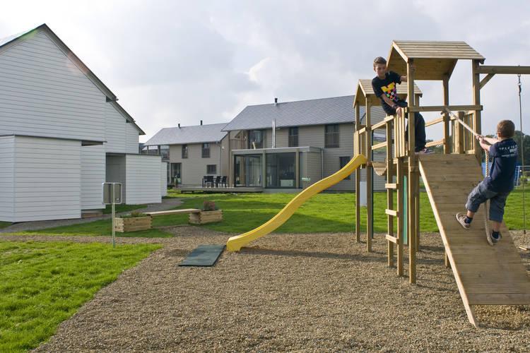 Villa België, Henegouwen, Boussu lez Walcourt Villa BE-6440-13