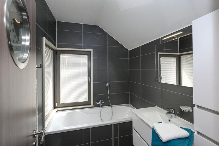Villa België, Henegouwen, Boussu lez Walcourt Villa BE-6440-14