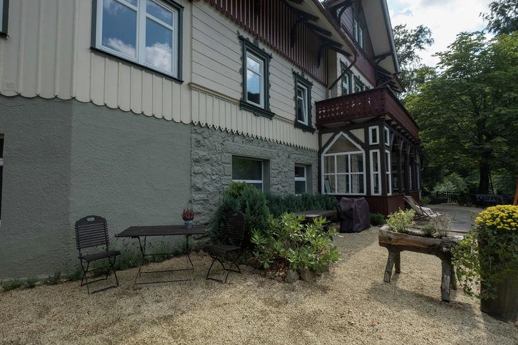 Appartement Duitsland, Berlijn, Bad Harzburg Appartement DE-38667-06