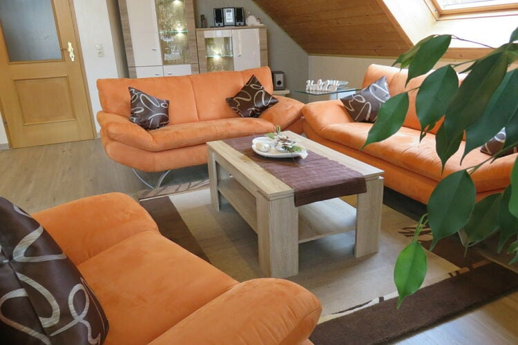 Appartement Duitsland, Eifel, Gerolstein Appartement DE-54568-34
