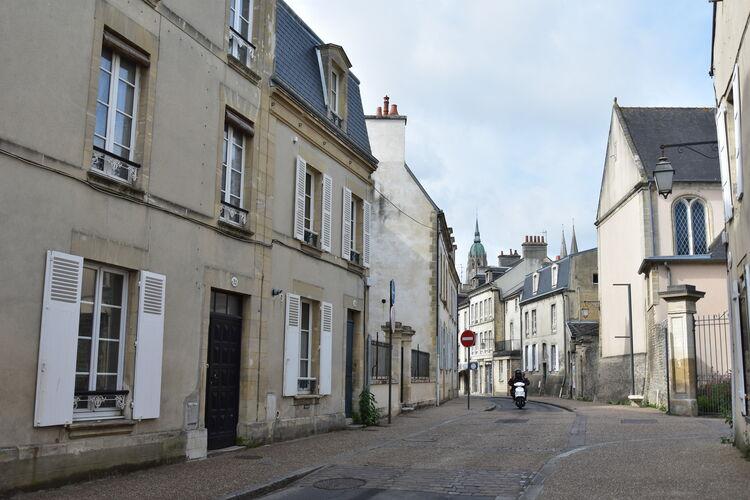 lastminute deals - Vakantiehuis    in Bayeux  huren - Vakantiehuis  Bayeux