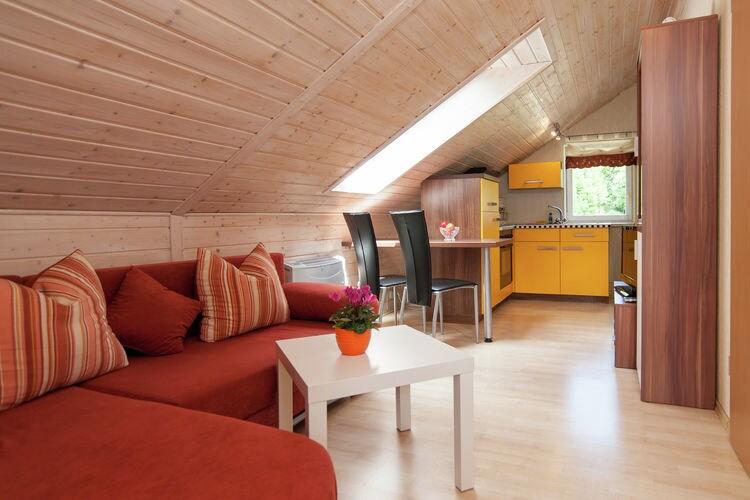 Appartement Duitsland, Thuringen, Goldisthal Appartement DE-98746-01