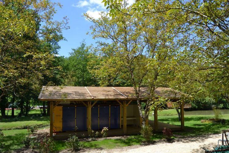 Maison de vacances Komfortables Holzhäuschen in der Dordogne (809207), Pineuilh, Gironde, Aquitaine, France, image 11