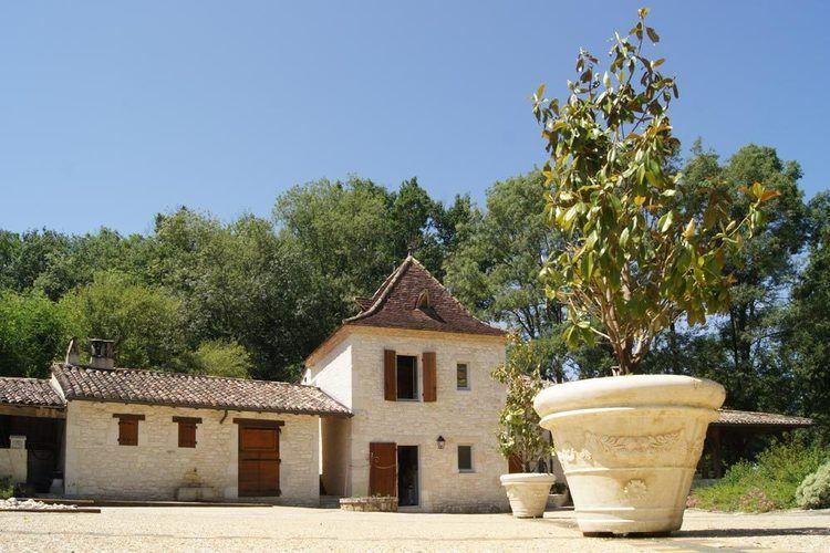 Maison de vacances Komfortables Holzhäuschen in der Dordogne (809207), Pineuilh, Gironde, Aquitaine, France, image 21