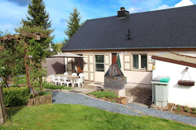 vakantiehuis België, Luxemburg, Tenneville vakantiehuis BE-6970-34