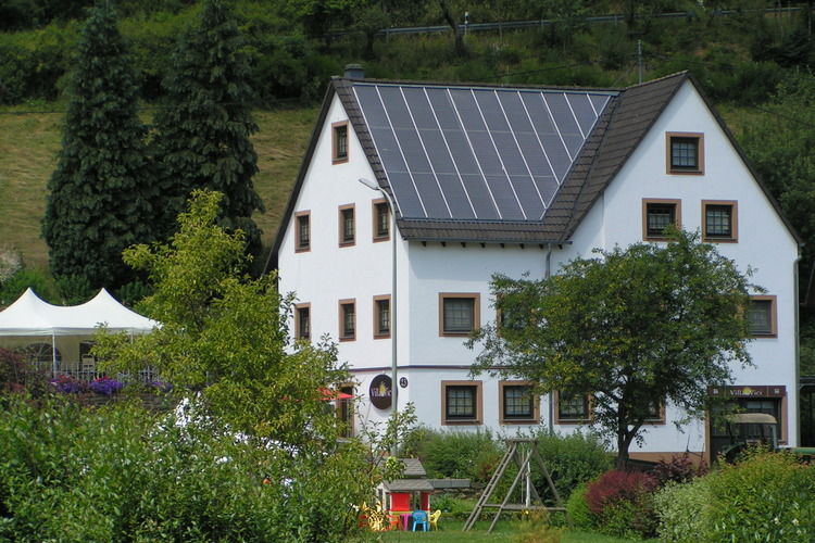 lastminute deals - Vakantiehuis    in Moezel  huren - Vakantiehuis  Moezel