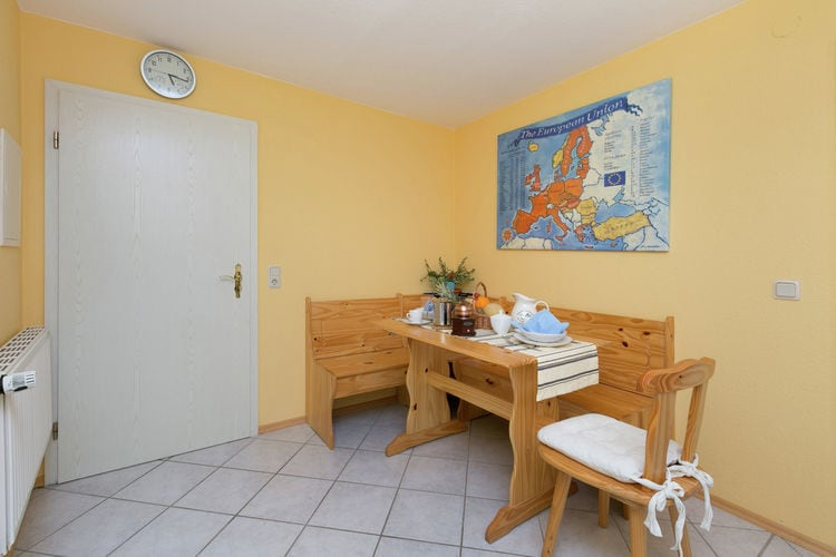 Appartement Duitsland, Moezel, Merschbach Appartement DE-54426-16