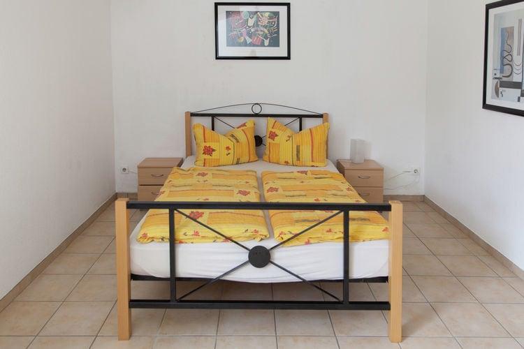 Appartement Duitsland, Moezel, Reil Appartement DE-56861-03