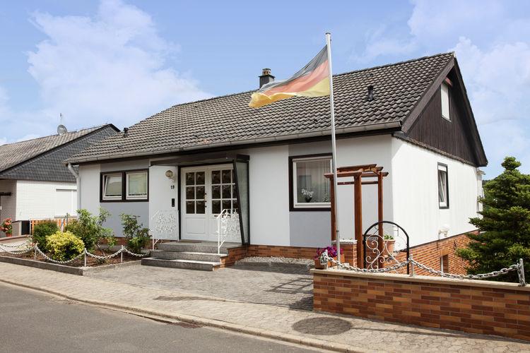 Appartement  met wifi  Reil  Haus Fritzen