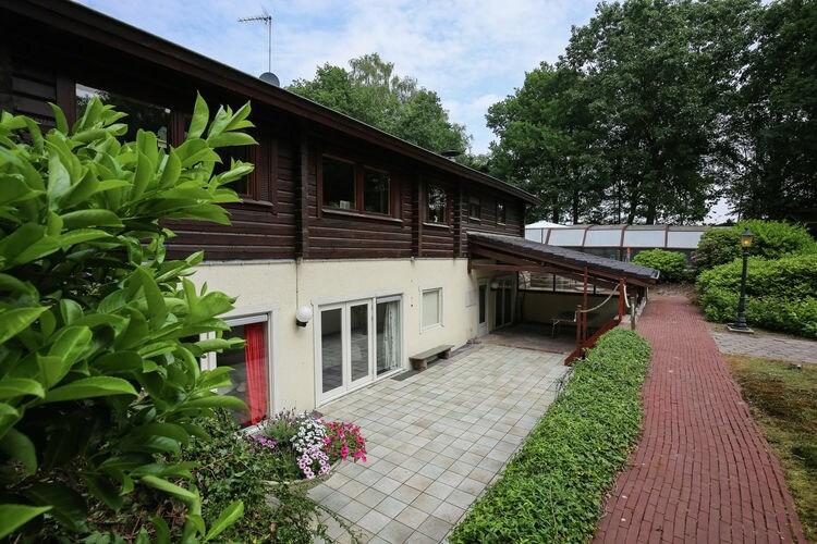 vakantiehuis Nederland, Overijssel, Bergentheim vakantiehuis NL-7691-08