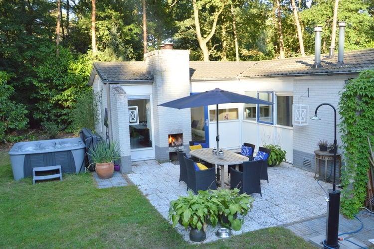 Villa  met wifi  OverijsselT Boschhuys