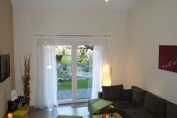 vakantiehuis Duitsland, Sauerland, Frankenberg/ Eder vakantiehuis DE-35066-04