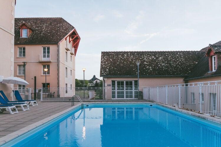 Appartement Frankrijk, Pays de la loire, La Roche-Posay Appartement FR-86270-02